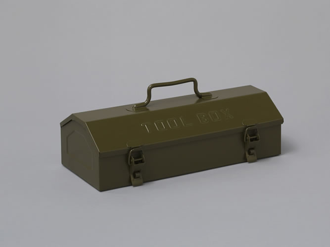 GS Steel Tool box