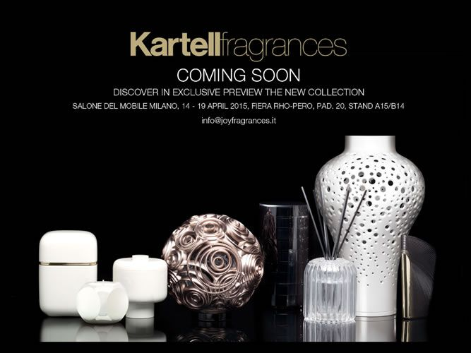 KartellFRAGRANCES