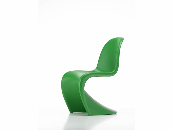 Panton Chair summer green_002
