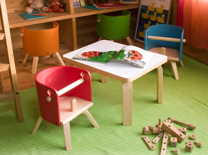 CAROTA-table SDI Fantasia