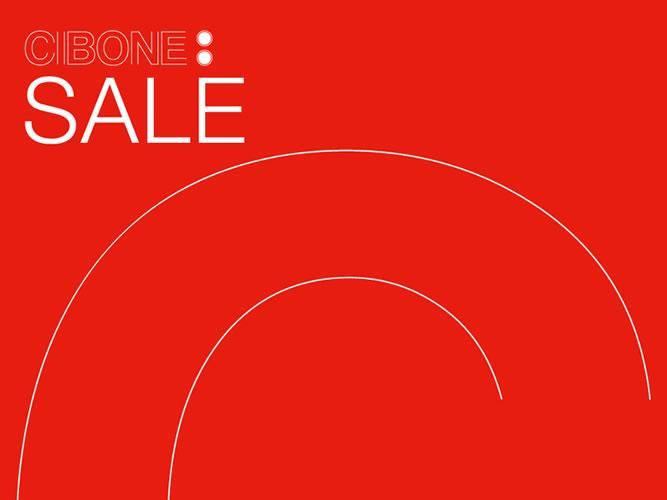 CIBONE Clearance sale 1507