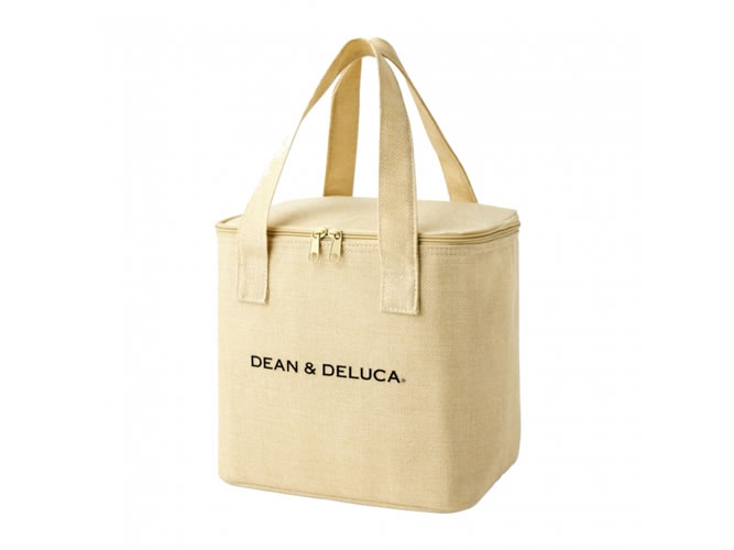 DEAN and DELUCA GLOW