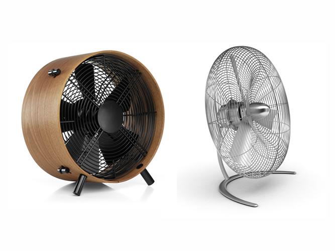 デザイン扇風機のファミリーセール