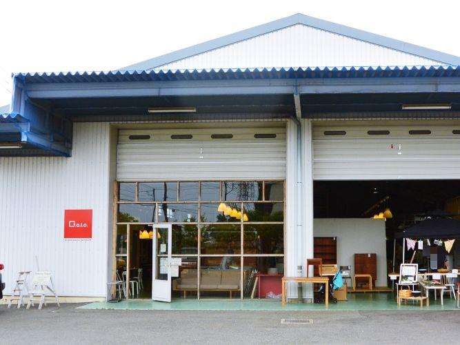 石本藤雄氏のお店「MUSTAKIVI」と北欧家具taloとの合同企画