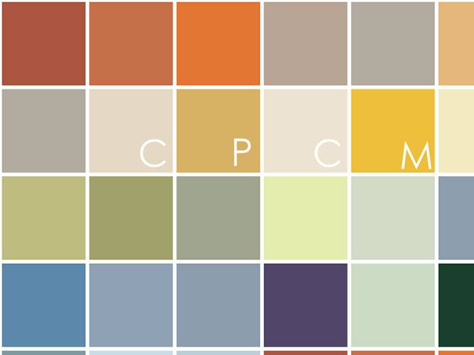 CRAFT & CULTURE ショップ「CPCM」、オープン