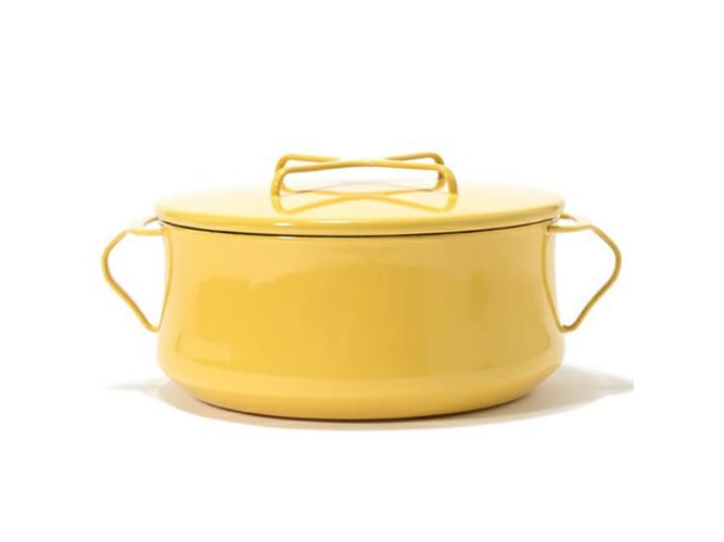 DANSK コベンスタイル両手鍋(訳あり品)が特価