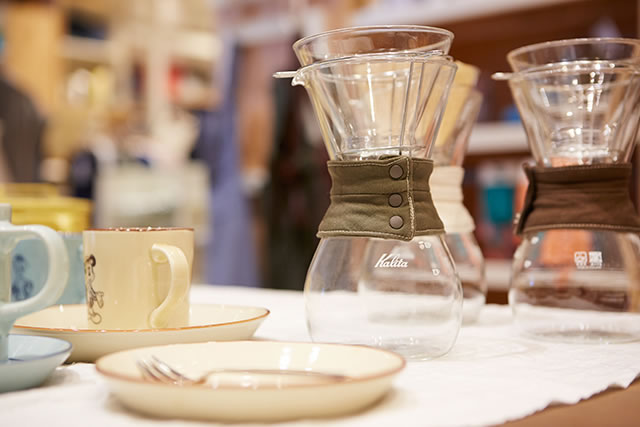 Kalita BMING LIFE STORE WAVE STYLE