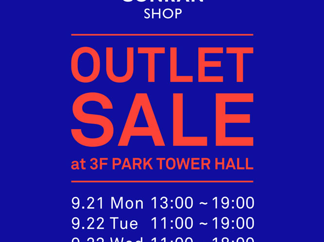 Outlet-Sale-CONRANSHOP