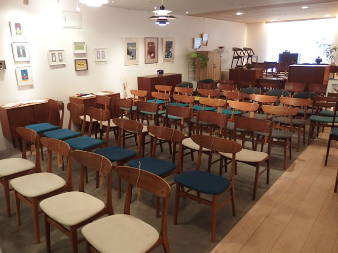 ACTUS 100chairs
