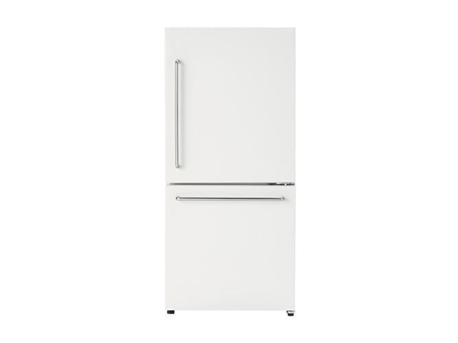 無印良品の冷蔵庫に2ドアタイプ追加
