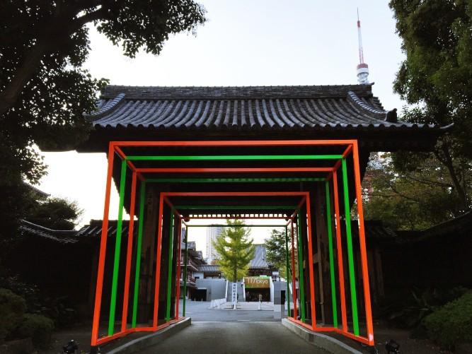 ANY TOKYO 2015に行ってきました
