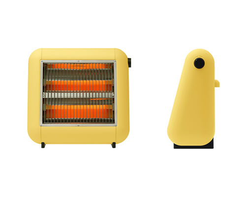 Infrared Electric Heater Y010