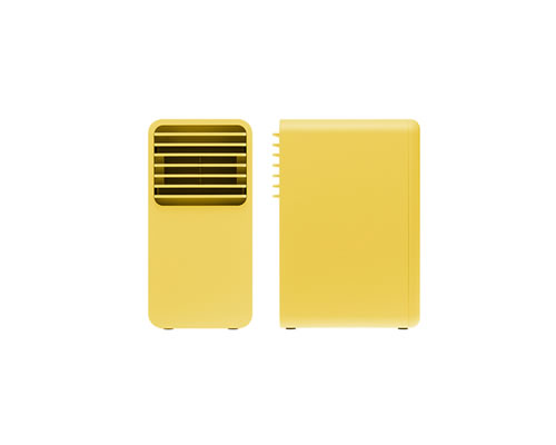 Mini Ceramic Fan Heater Y120 copy