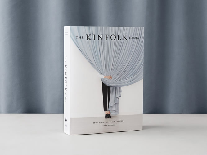 『KINFOLK HOME』日本語版