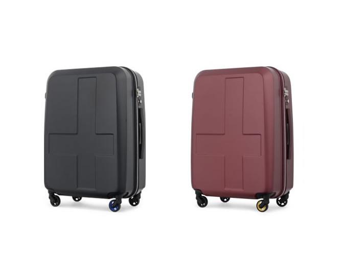 北欧・innovatorのスーツケースが30~40%オフセール
