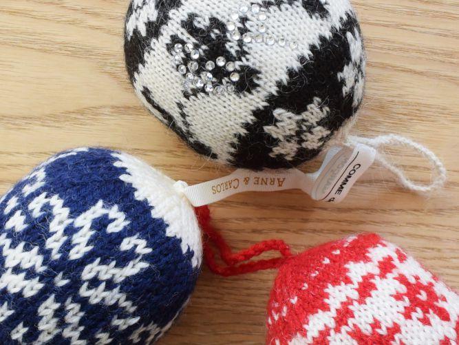 ARNE & CARLOS(アルネ&カルロス)のクリスマスボール