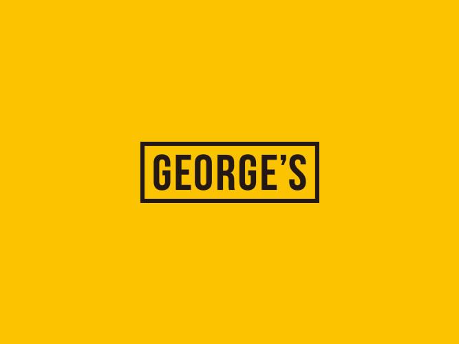 GEORGE'Sをランドスケーププロダクツがプロデュース