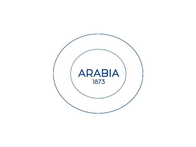 スコープさんが復刻したARABIAのお皿、1世帯1枚だけ63%オフ