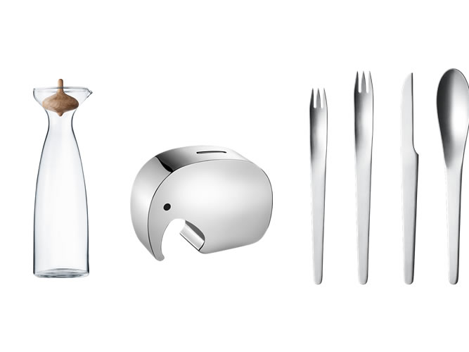 GEORG JENSEN LIVING sale
