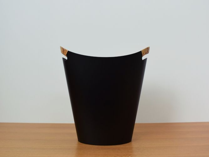 ORSKOV Metal Wastepaper Basket_003