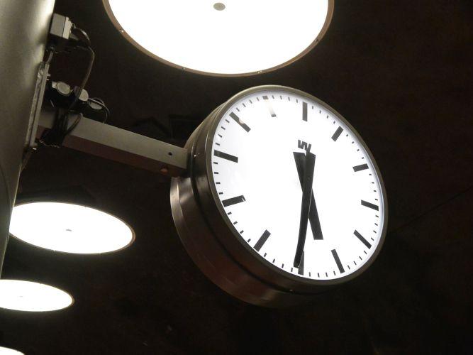 【スウェーデン旅行記2】Arlanda Expressでストックホルム市街へ