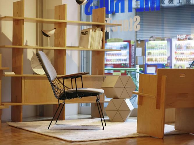メトロクス東京で「展示品入替セール」