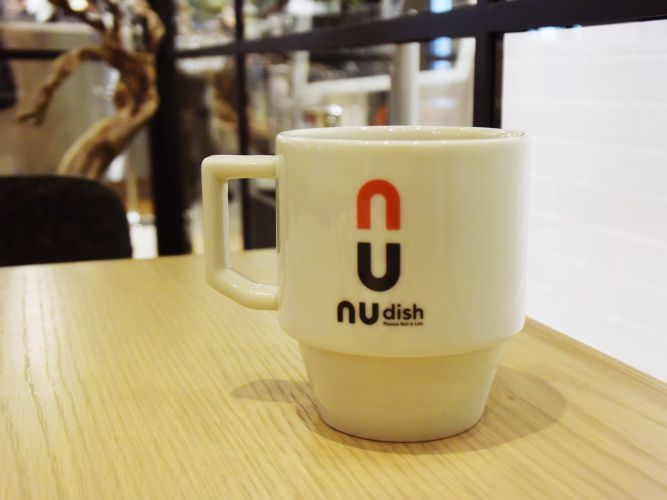 nu dish mousse Deli Cafe_001