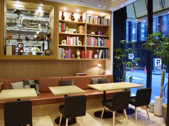 nu dish mousse Deli Cafe_004