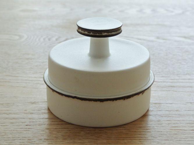 yumiko iihoshi porcelain Sugar Pot_003
