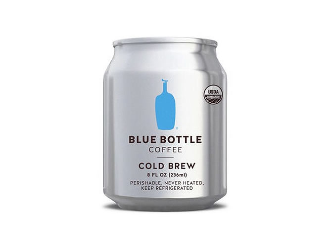 Blue Bottle Coffee COLD BREW_001