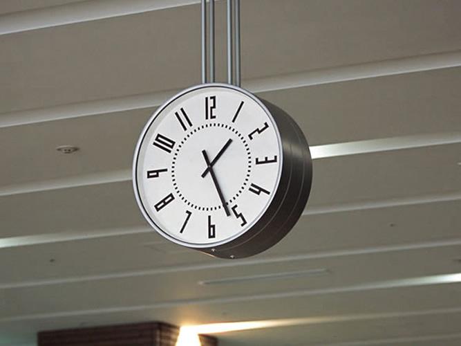 JR札幌駅の時計、発売