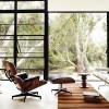 Eames Lounge Chair Tall 001