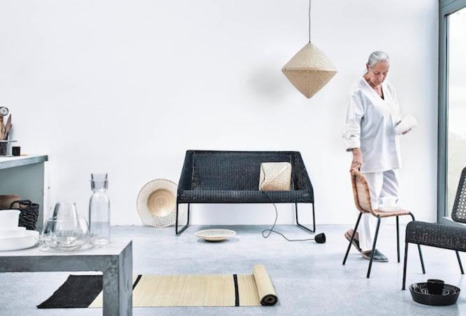IKEA(イケア)とインゲヤード・ローマンのコラボコレクション…気になる