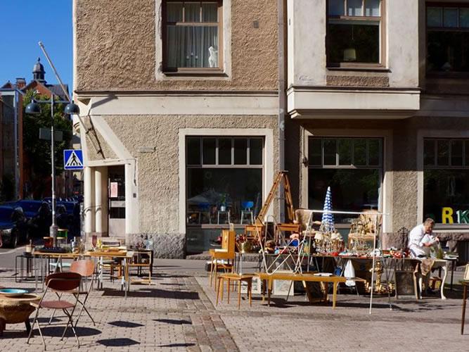 北欧マーケット「Nordic Lifestyle Market」、早くも第3弾