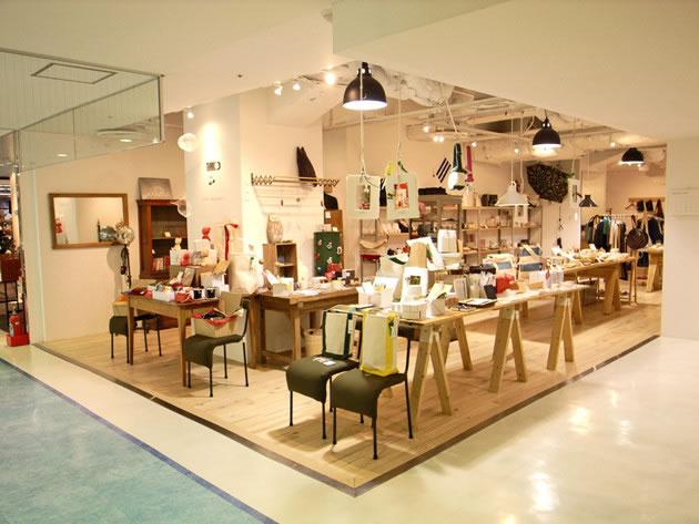 """CLASKA Gallery & Shop """"DO"""" 渋谷パルコ店が閉店→セール"""