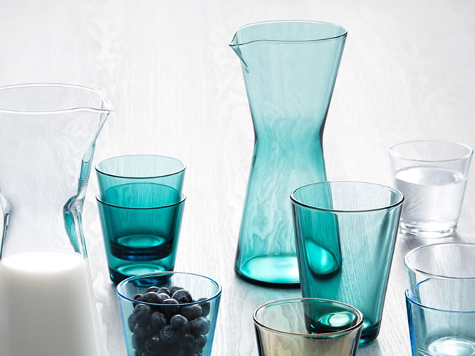 iittala Kartio pitcher