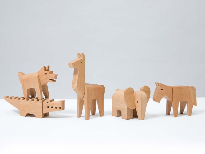 Product Dovetail Animals Areaware_001