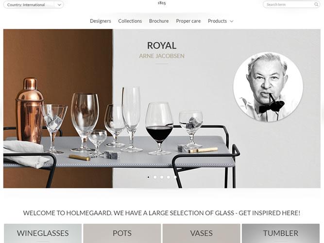 アルネ・ヤコブセンの復刻ワイングラスがあと数日で大幅値上がり