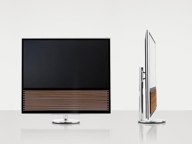 このテレビが似合う部屋が欲しい