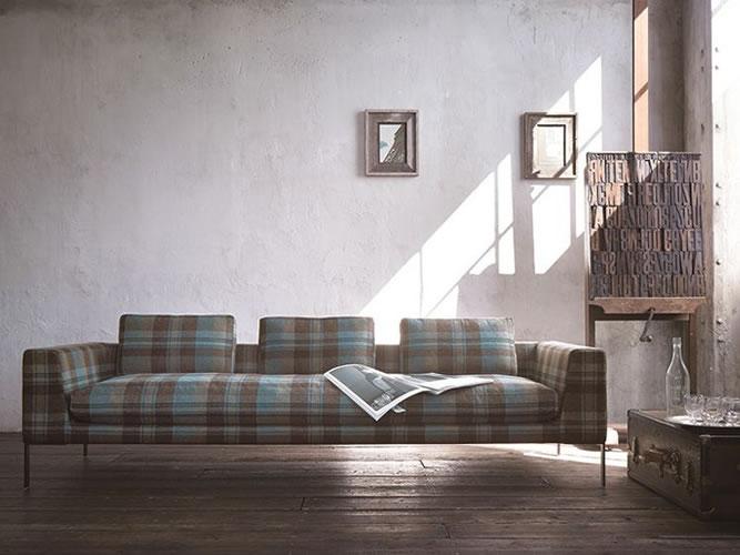 Knollが認めた日本製のソファ