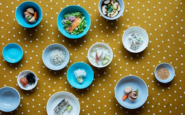 日本食に合うティーマの特別シリーズ「Teema Tiimi(ティーマティーミ)」