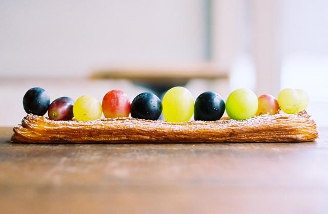 10回目の「青山パン祭り」はフルーツと野菜がテーマ