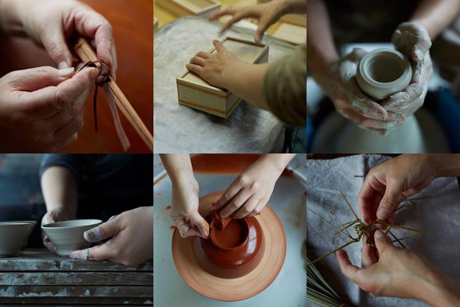 無印良品・Found MUJIの次の企画は「北のもの」…北国の器や道具