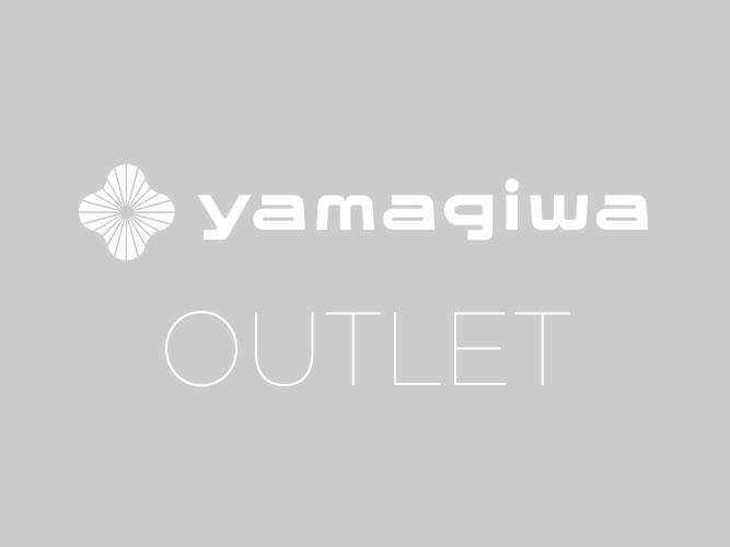 YAMAGIWAオンラインストアでアウトレットセールスタート