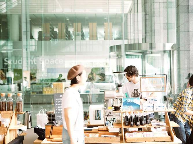 今週末は「東京コーヒーフェスティバル 2016 Winter」