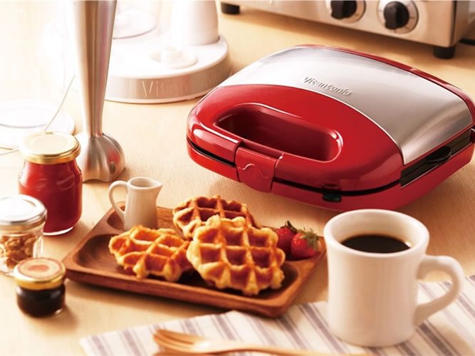 vitantonio-waffle