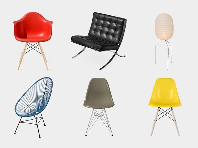 MoMA Design Storeでデザイナーズ家具50%オフセール!