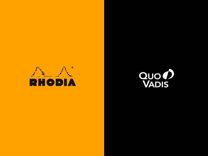 ノートの2大ブランド「ロディア」と「クオバディス」のタイムセール