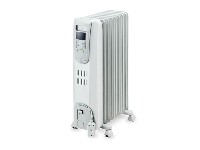 デロンギのオイルヒーターが半額…ELECTROLUXの掃除機もタイムセール