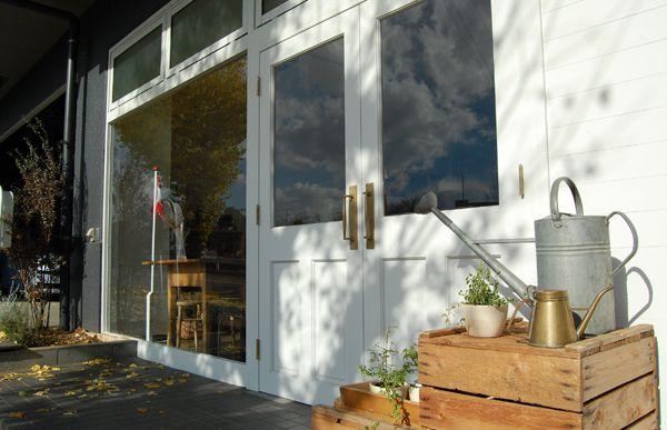 北欧家具taloの新ショップ「北欧家具talo tool & tool」オープン